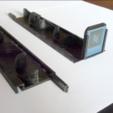 Fichier impression 3D gratuit Organisateur de capsules Nespresso, mschiller