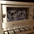 Download free STL file Reel-to-reel Compact Casette Upgrade, mschiller