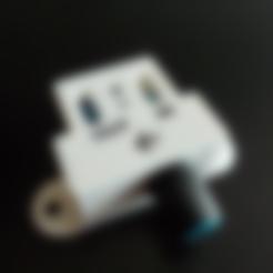 Télécharger fichier STL gratuit Mini DC PWM Controller Logement • Design à imprimer en 3D, mschiller