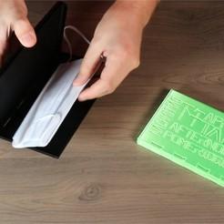 boite quotidienne 3.jpg Télécharger fichier STL gratuit La boite quotidienne • Design pour imprimante 3D, Les-Minutes-Maker