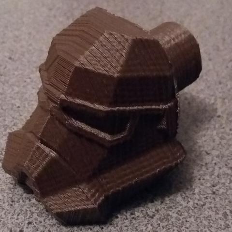 Download free STL file Stormtrooper handle • Model to 3D print, Haulier