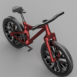 Archivos 3D gratis Bicycle 2.0, dis_fun_ctional_designs