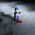 Free STL Lego Skis, dis_fun_ctional_designs