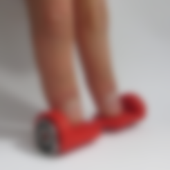 Download free STL file Finger Hoverboard • 3D printer template, dis_fun_ctional_designs