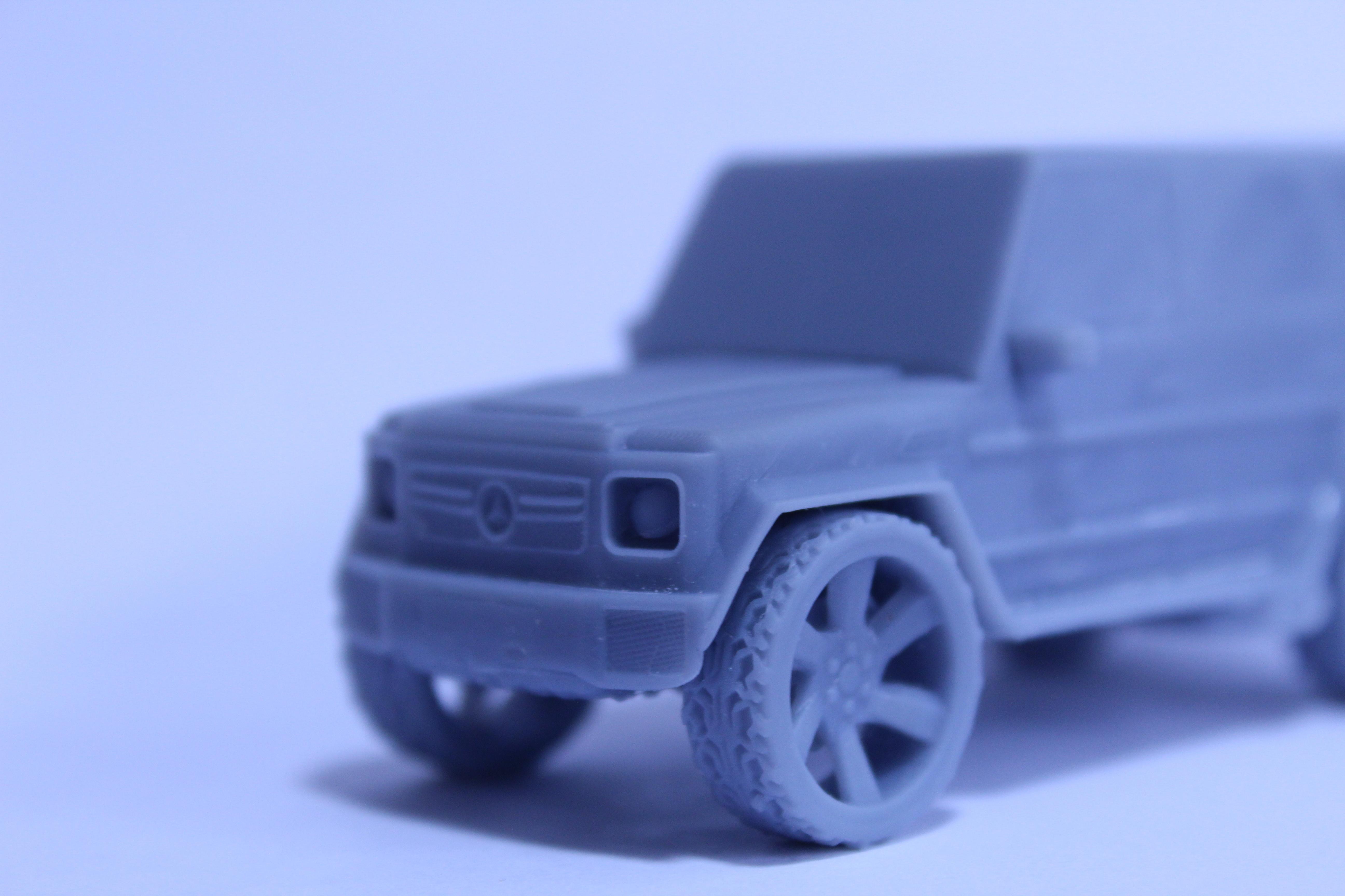 IMG_4148.JPG Download STL file G-Wagon • Model to 3D print, STRIX_3D