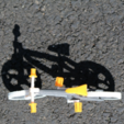 Download free 3D print files Bicycle 1.0, dis_fun_ctional_designs
