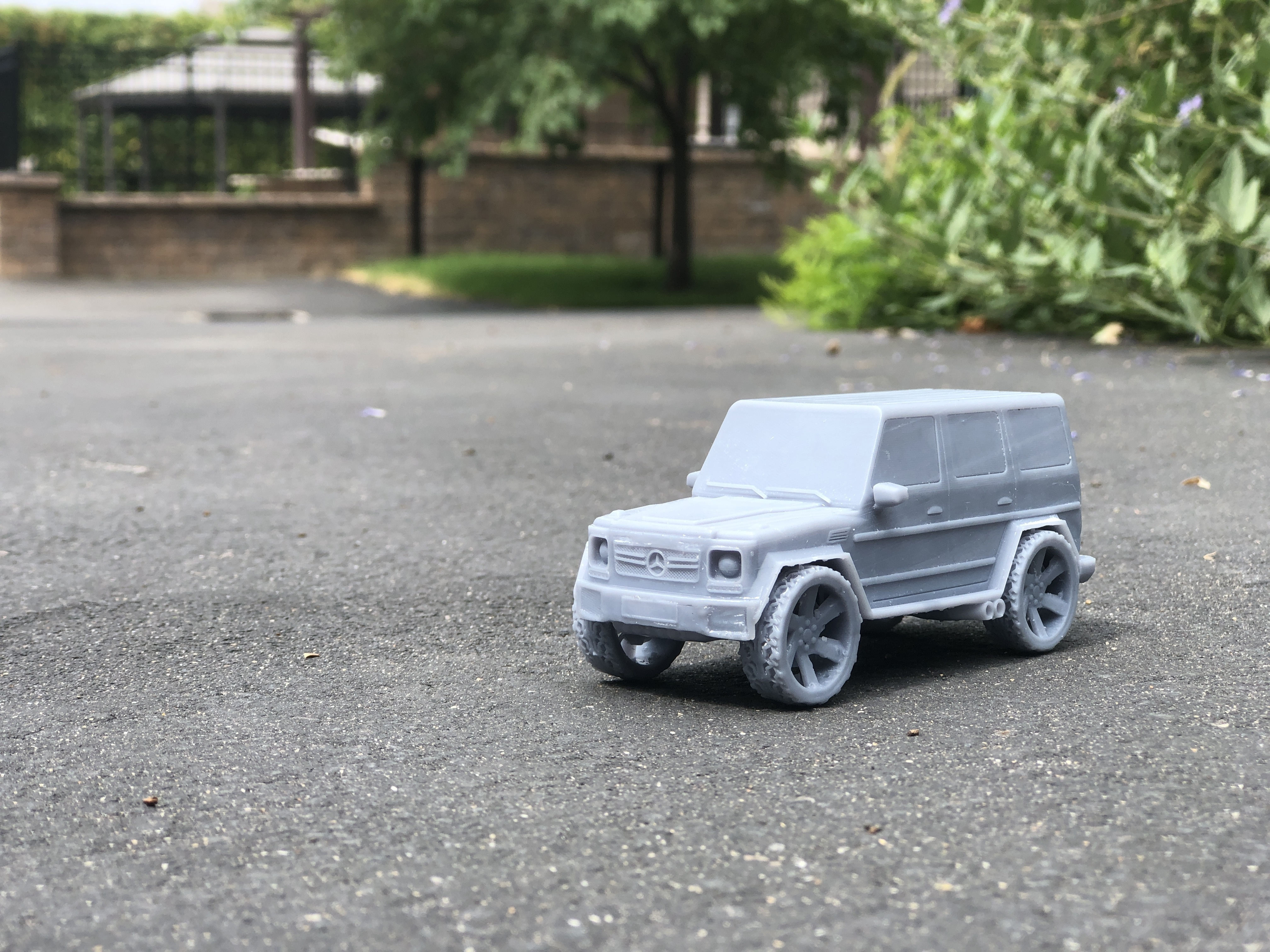 IMG_6573.JPG Download STL file G-Wagon • Model to 3D print, STRIX_3D