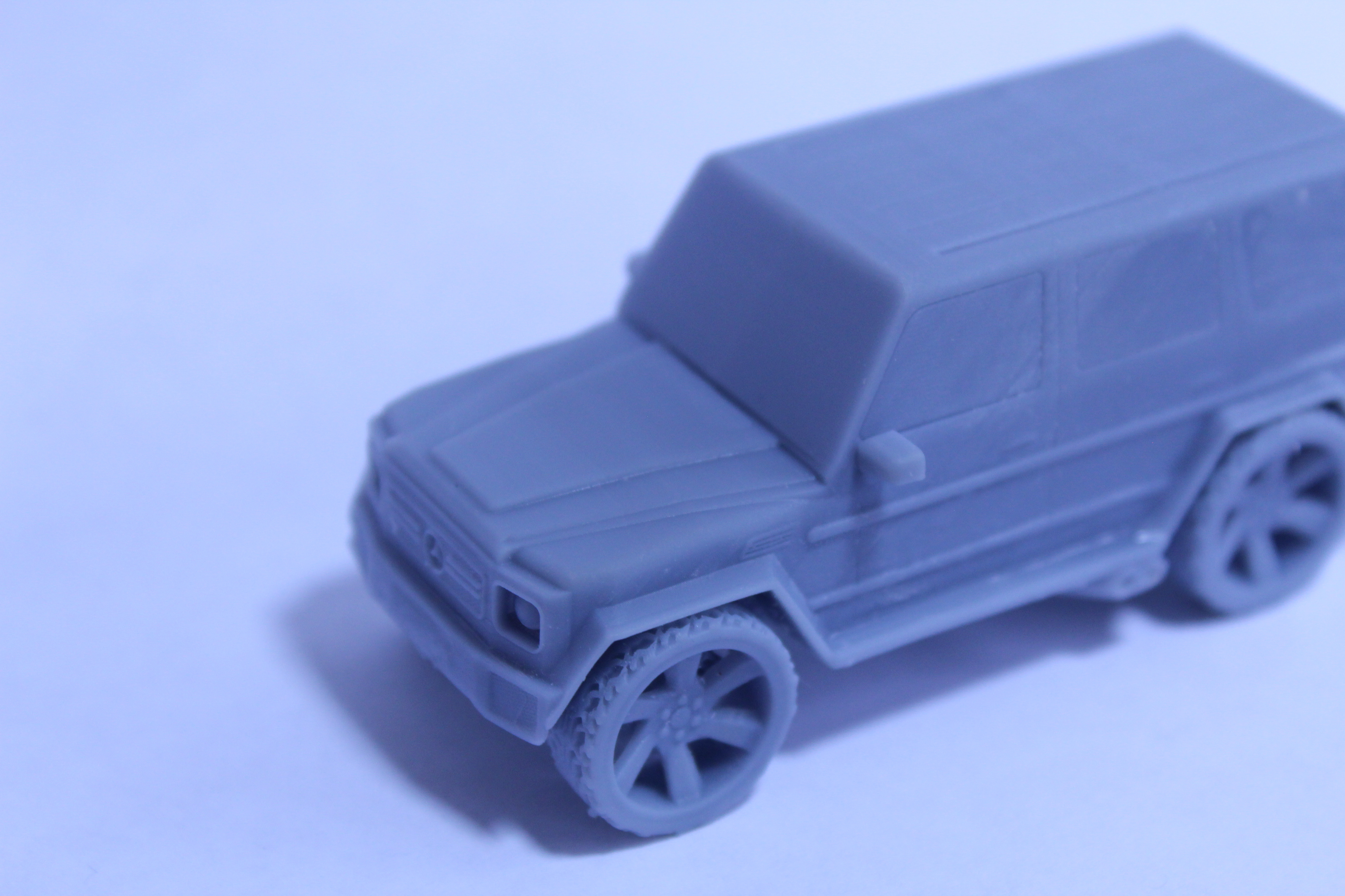 IMG_4162.JPG Download STL file G-Wagon • Model to 3D print, STRIX_3D