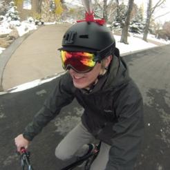Free 3d printer designs Helmet Cam Spinner, dis_fun_ctional_designs