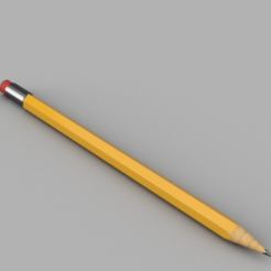 Descargar archivos 3D gratis Pencil, dis_fun_ctional_designs