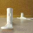 Download free STL file Finger Skis • 3D print design, dis_fun_ctional_designs