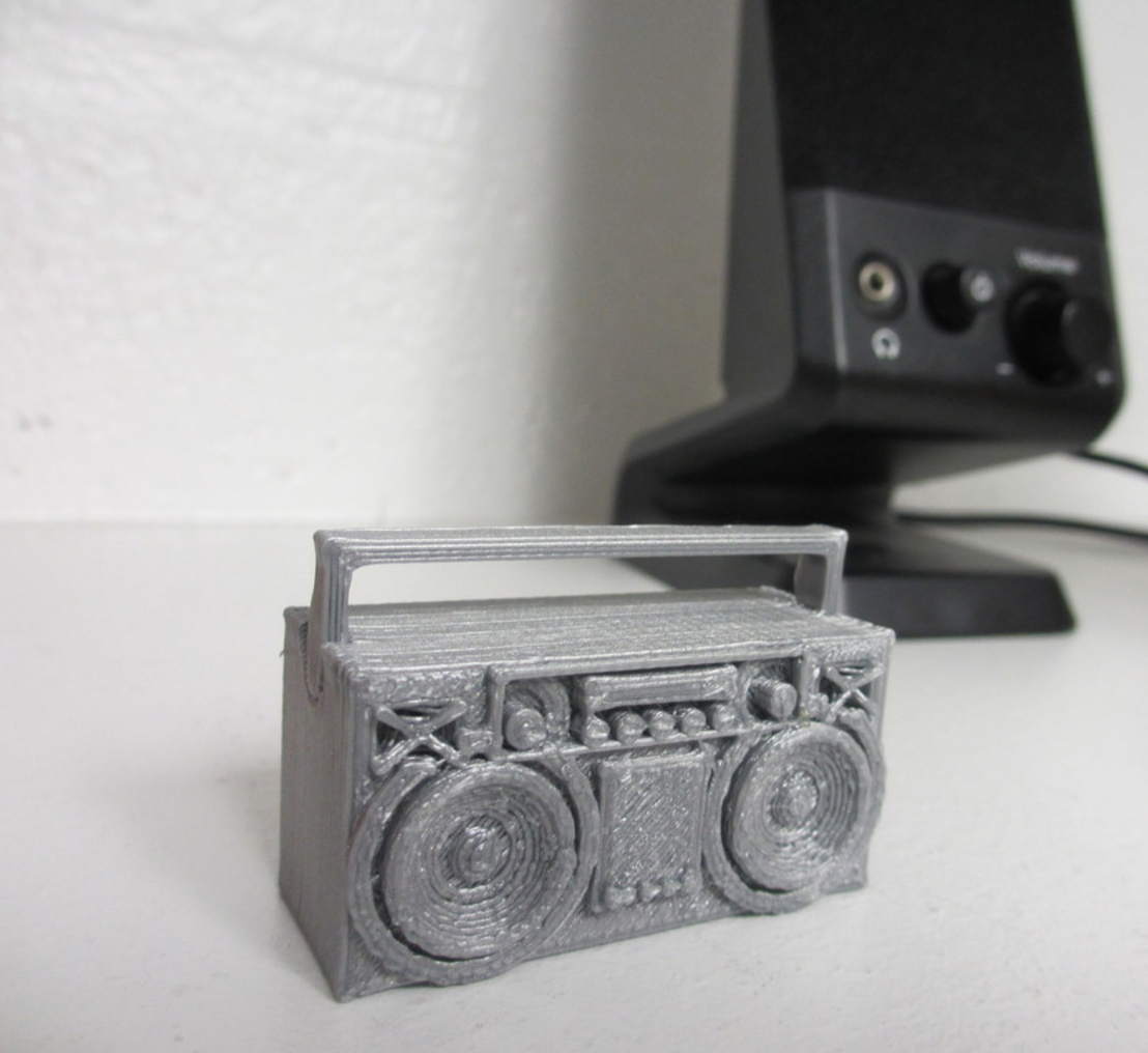 Capture d'écran 2017-01-23 à 11.33.50.png Download free STL file Boombox • 3D printer design, STRIX_3D