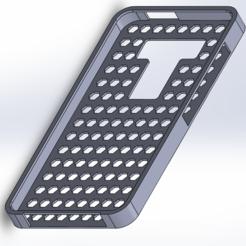 Télécharger fichier STL gratuit Protection pour votre zenphone 3 • Design à imprimer en 3D, JuanAlonso