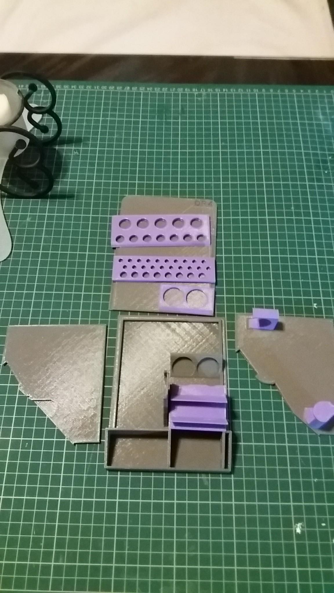 20170108_173951.jpg Download STL file Module for soldering iron N ° 4 • 3D print model, prusai33