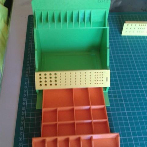 20160506_112647.jpg Download STL file Module for mini drill and c is accessory N ° 2 • 3D printer model, prusai33