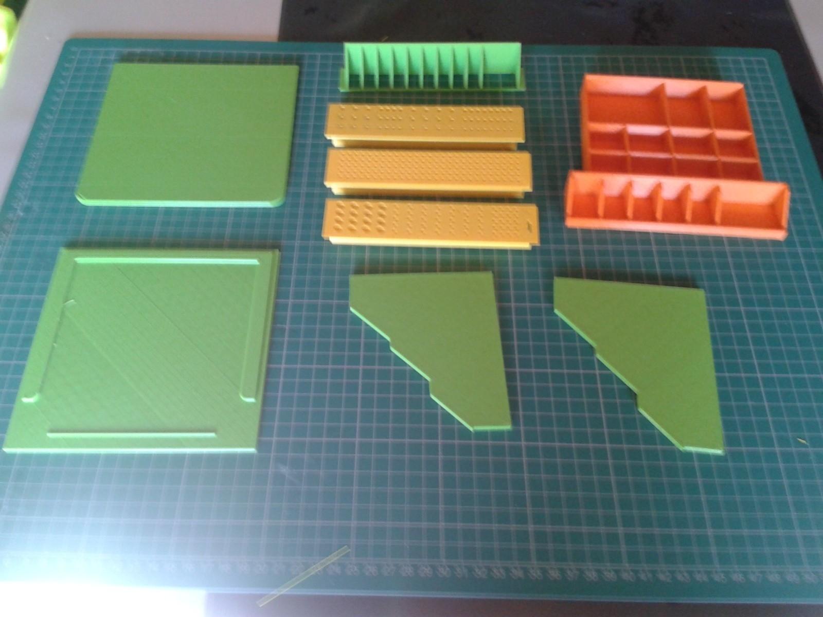 20160506_091007.jpg Download STL file Module for mini drill and c is accessory N ° 2 • 3D printer model, prusai33