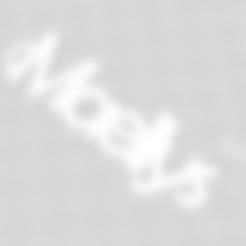 Download free STL files CUSTOM KEY HOLDER Maellys, Ibarakel