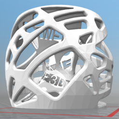 3D print model WELCOME PERSONALIZED 3D LAMP, Ibarakel