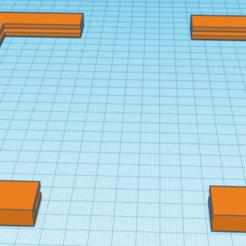 Free 3D print files Remix trays mk3 DE 200, Mioutwo