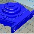 Download STL file Compressed air motor • 3D printer design, JustasCiganas