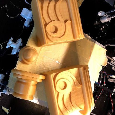 final-fantasy-vii-buster-sword-bracelet-shoulder-pad-3d-model-stl-pdf (3).jpg Download STL file Final Fantasy VII - Buster Sword - Bracelet - Shoulder pad  • 3D print model, 3Dutchie