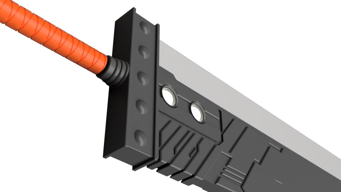 Buster_Sword_2018-Jun-20_11-02-10AM-000_CustomizedView15349193349_png_alpha.png Download STL file Final Fantasy VII - Buster Sword - Bracelet - Shoulder pad  • 3D print model, 3Dutchie
