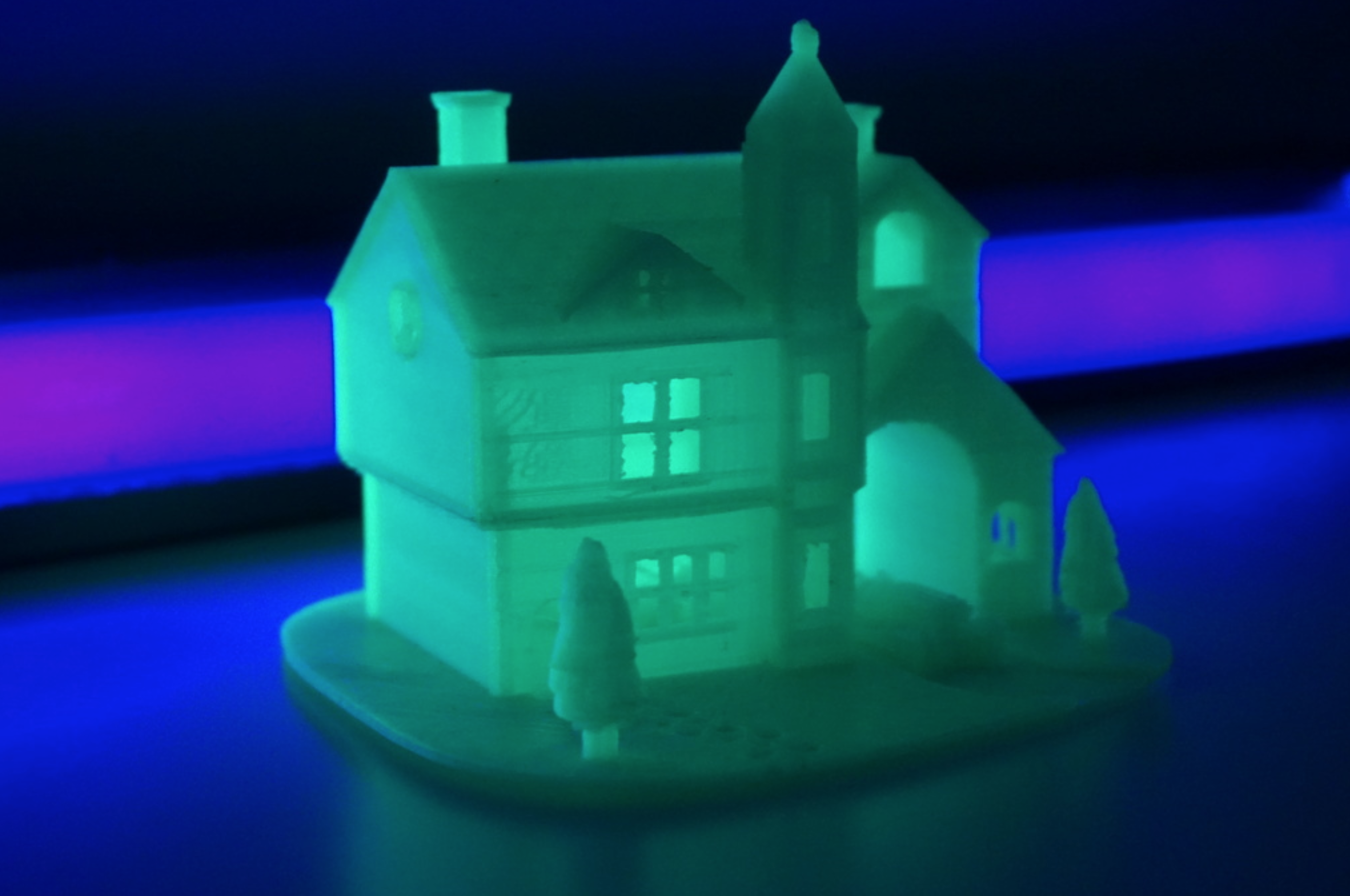 Capture d'écran 2016-12-08 à 12.23.06.png Download OBJ file Christmas house • 3D printing model, Mathi_