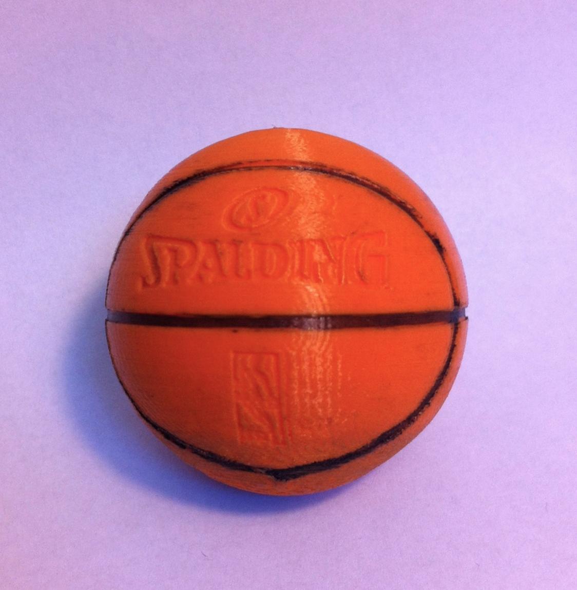 Capture d'écran 2016-12-08 à 12.27.29.png Download free STL file Spalding Basketball • 3D printable model, Mathi_