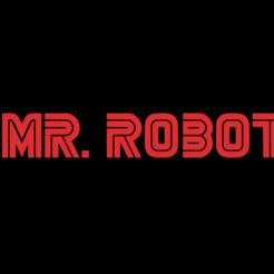Descargar archivos STL MR. LOGO ROBOT, ErosBazan