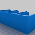 Download free 3D printer files Travel box for filament sample tokens, FlyingCollider