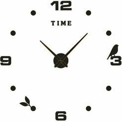 41GSUoQPqcL._AC_SL1000_.jpg Download STL file giant wall clock big bird-straw • Model to 3D print, AlbertoGermanLutz