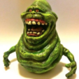 Descargar modelos 3D gratis Slimer esculptado 70mb, Geoffro