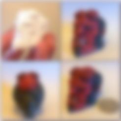 HB_resculpted_15mb_.stl Download free STL file Hellboy Resculpted • 3D printing model, Geoffro