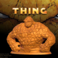 Download free 3D printing designs Thing (FF4), Geoffro
