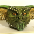Download free STL file Gremlin Resculpt (lower res version) • Template to 3D print, Geoffro