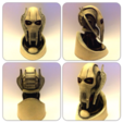 Download free STL file Grevious Printable • 3D printable template, Geoffro