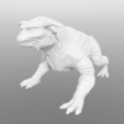 Capture d'écran 2016-12-12 à 17.35.42.png Download free STL file Ghostbusters Terror Dog Re-Sculpted • 3D printable template, Geoffro