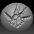Download free STL file Total Recall Alien Mine Activator • 3D printing model, Geoffro