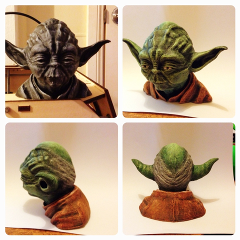 Capture d'écran 2016-12-12 à 13.05.09.png Download free STL file Yoda Resculpted 26mb • 3D printable model, Geoffro