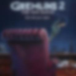Télécharger fichier impression 3D gratuit Gremlins 2 Lithopane, Geoffro