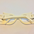 Download free STL Luna Lovegood Glasses, Geoffro