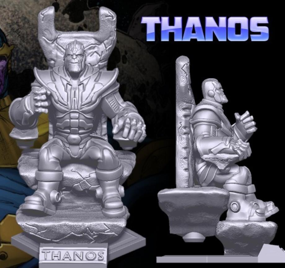 Capture d'écran 2016-12-13 à 16.14.57.png Download free STL file  Thanos Figurine • 3D print template, Geoffro