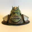 Télécharger objet 3D gratuit Garde Gamorréen sculpture du buste, Geoffro