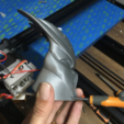 Free 3D printer model Modus Predator MK8 Cooling mod., Geoffro
