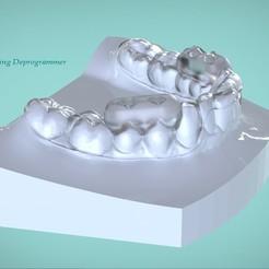 1.jpg Download OBJ file Digital Morning Re-positioning Deprogrammer • 3D printing template, LabMagic3DCAD