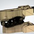 Screenshot_14.png Download OBJ file Digital Implant Model with Soft Tissue • 3D printing object, LabMagic3DCAD