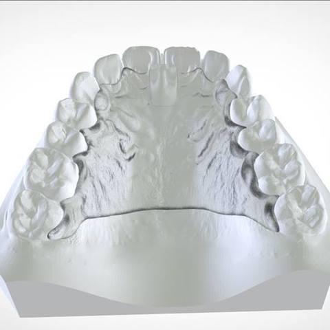Imprimir en 3D Desprogramador Digital Cranham, LabMagic3DCAD