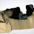 Screenshot_16.png Download OBJ file Digital Implant Model with Soft Tissue • 3D printing object, LabMagic3DCAD