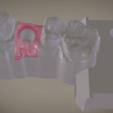 Screenshot_6.png Download OBJ file Digital Implant Model with Soft Tissue • 3D printing object, LabMagic3DCAD