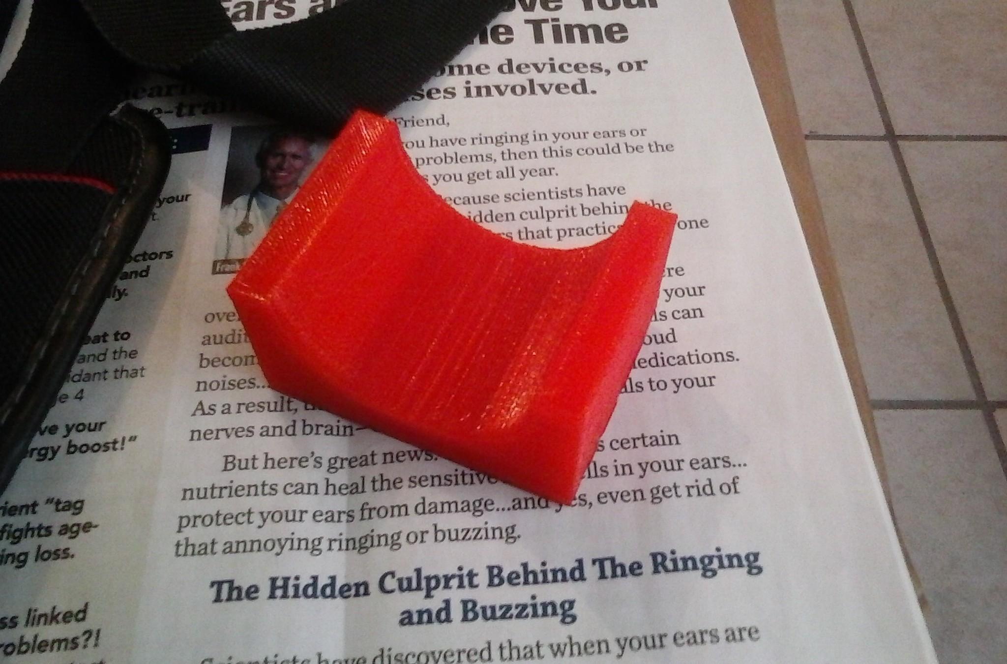 bed-holder.jpg Download free STL file Bed, Roller, Stop • 3D print design, LynneStevens